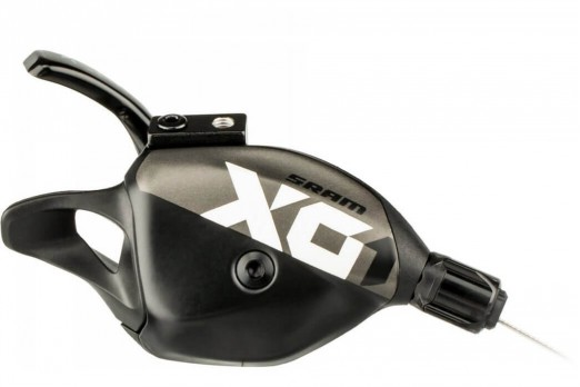 SRAM X01 Eagle 12-speed trigger
