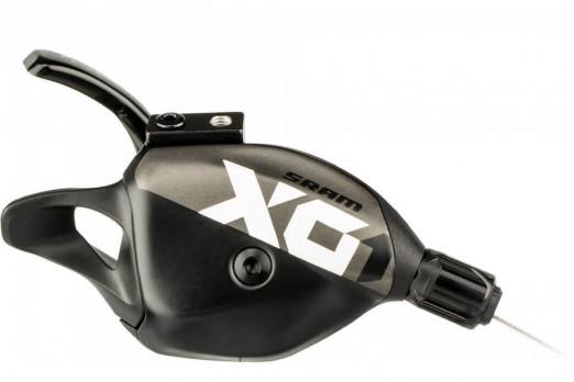 SRAM X01 Eagle 12-speed trigger