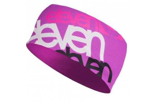 ELEVEN headband HB SILVER ELEVEN F35