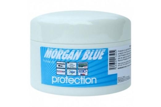 MORGAN BLUE cream...