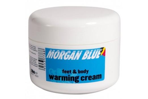 MORGAN BLUE WARMING CREAM...