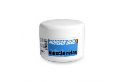 MORGAN BLUE MUSCLE RELAX...