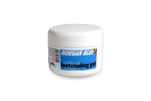 MORGAN BLUE FEET COOLING...