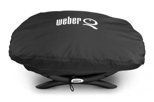 WEBER grilu pārvalks Premium priekš Q100/1000 sērijas griliem 7117