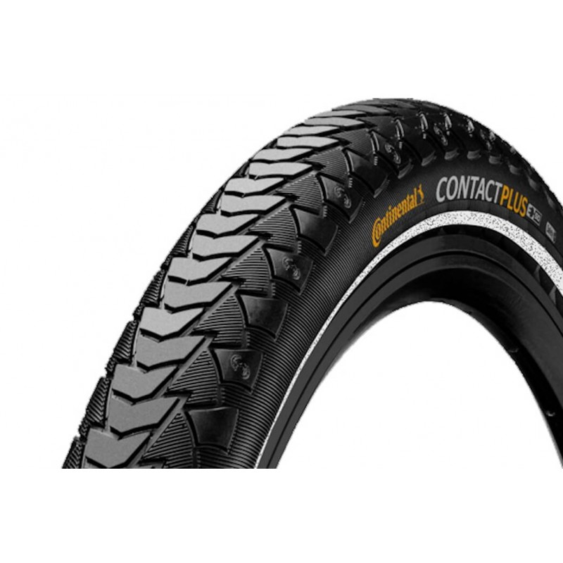 Continental Contact Plus