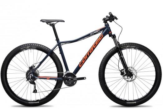 Corratec X Vert Motion 29 kalnu velosipēds