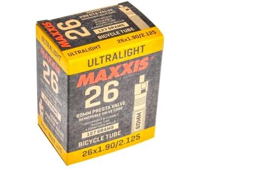 Maxxis Ultralight 26
