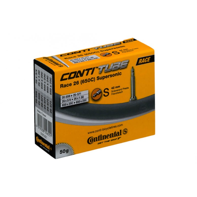Continental MTB 26 Supersonic CO0181691