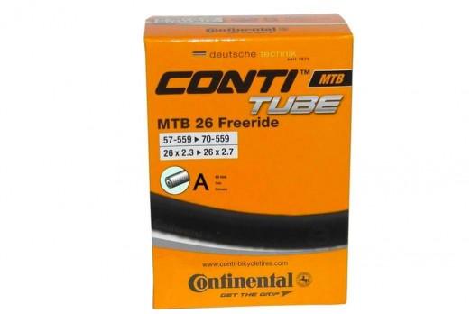 Continental MTB 26 Freeride CO0181721