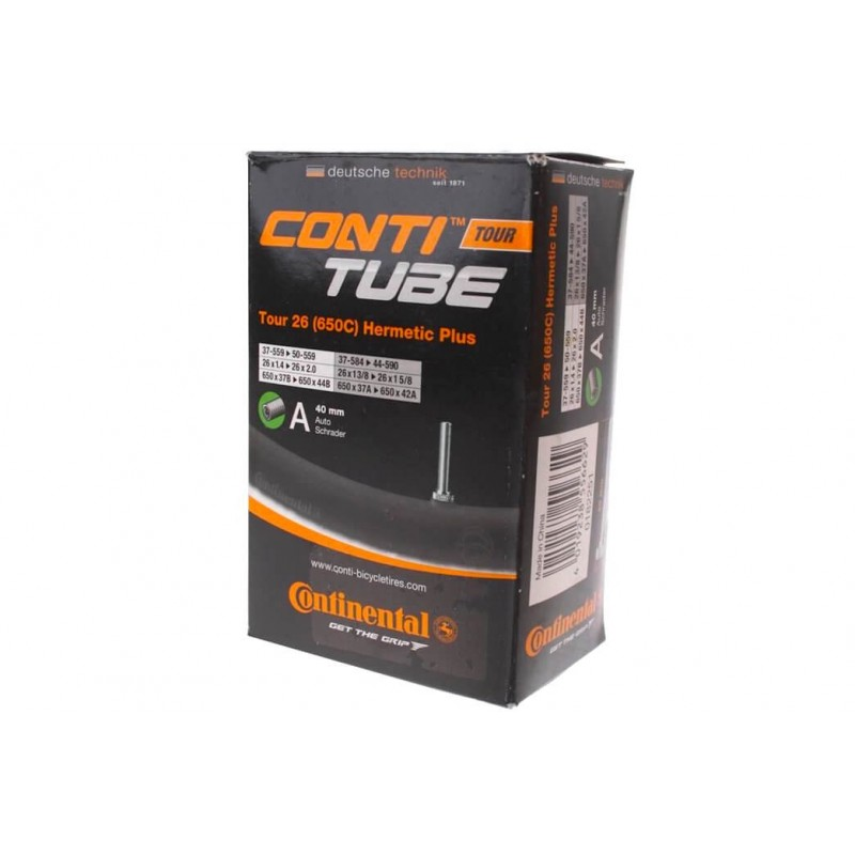 Conti Tube Tour 26 Hermetic Plus CO0182251