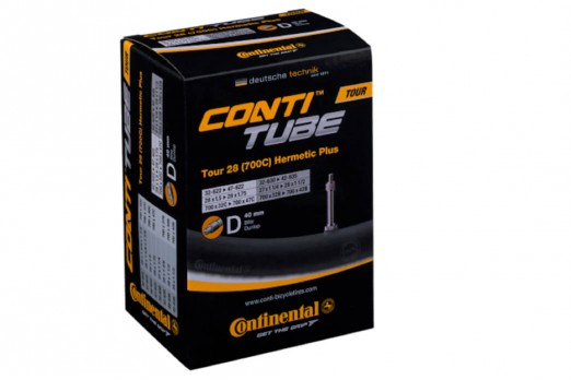 Conti Tube Tour 28 Hermetic Plus CO0182081