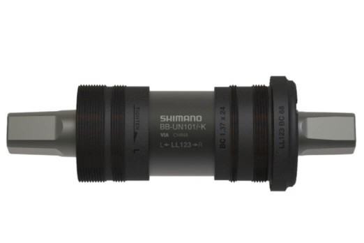 Shimano Tourney BB-UN101