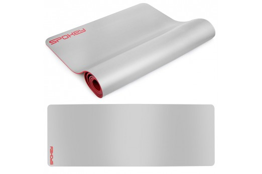 SPOKEY fitness mat DREAM grey