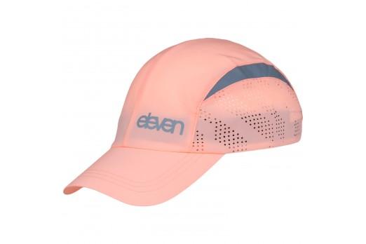 ELEVEN sports cap ELEVEN AIR salmon