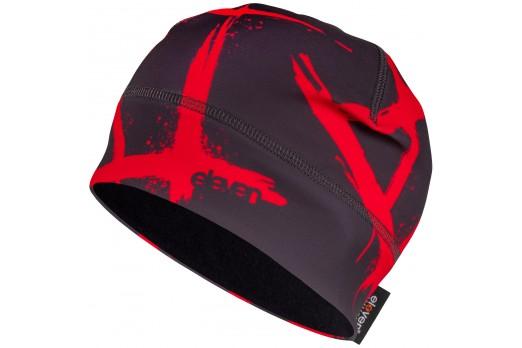 ELEVEN cepure MATTY XI red