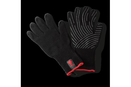 WEBER karstuma izturīgs grilēšanas cimds L/XL izmēra 6670