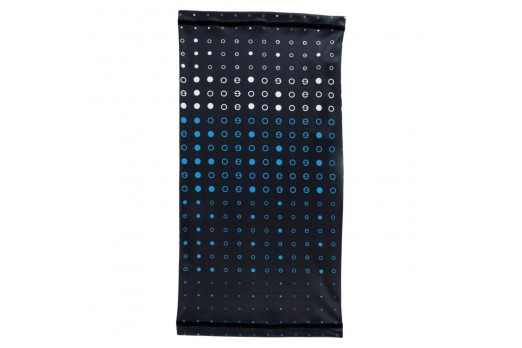 ELEVEN multifunctional scarf cap ELEVEN Points