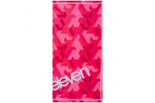 ELEVEN multifunctional scarf cap VERTICAL F160