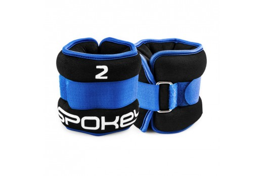 copy of SPOKEY weight cuffs...