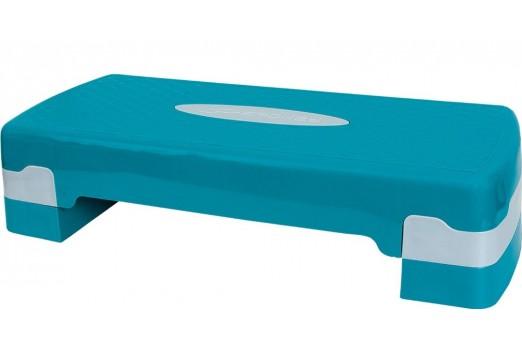 SPOKEY step bench BASIC III