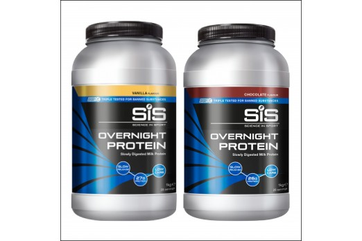 SIS Overnight Protein 1kg