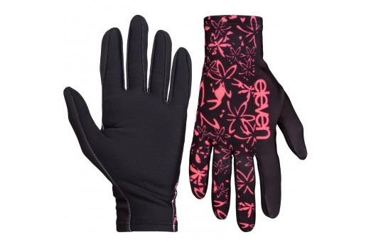ELEVEN running gloves F163