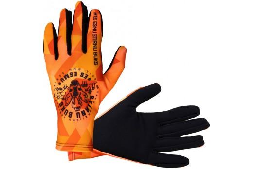 ELEVEN running gloves...