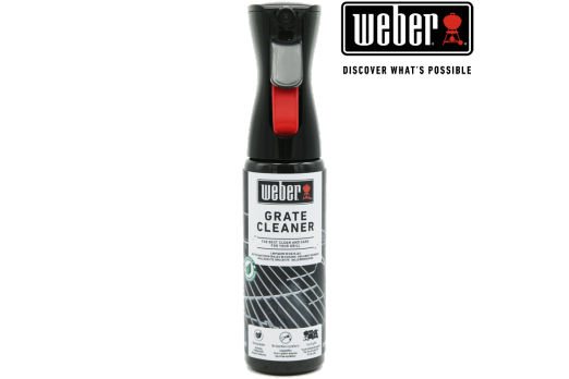 WEBER GRATE CLEANER - 300 ML, 17875