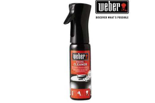 WEBER ENAMEL CLEANER - 300ML, 17684