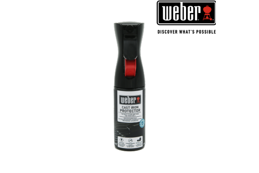 WEBER CAST IRON PROTECTOR - 200 ML, 17889