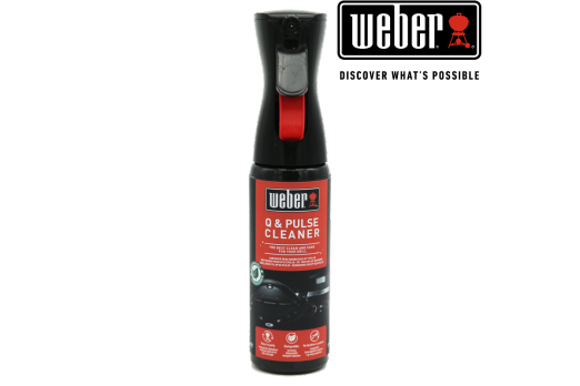 WEBER Q & PULSE CLEANER - 300 ML, 17874