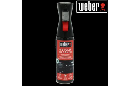 WEBER Q un Pulse grila tīrītājs 300ml, 17874