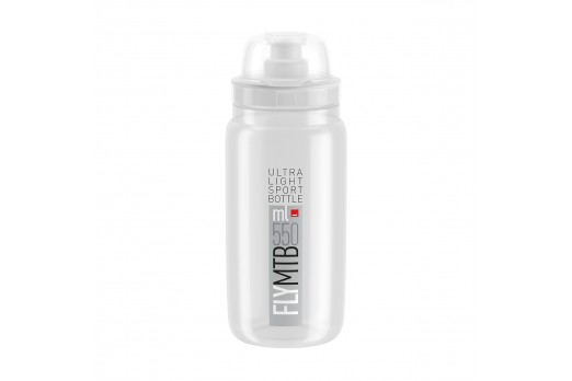 ELITE pudele FLY MTB CLEAR...