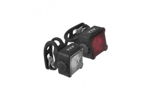 AXA light set NITELINE 44 USB