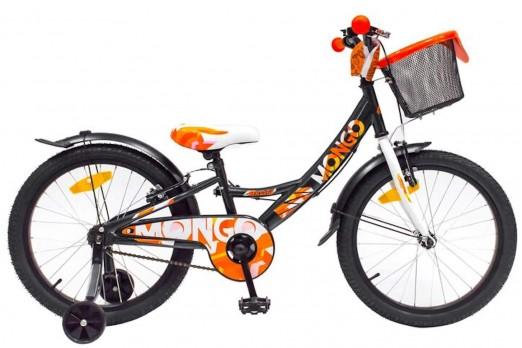 4Kids Mongo Orange II