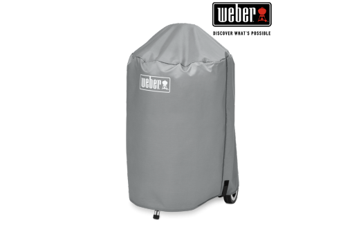 WEBER BARBECUE COVER - FITS 47CM CHARCOAL BARBECUES, 7175