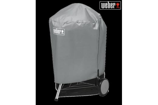 WEBER 57cm kokogļu grilu pārvalks, 7176