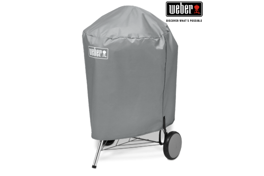 WEBER BARBECUE COVER - FITS 57CM CHARCOAL BARBECUES, 7176