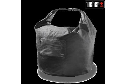 WEBER granulu vai brikešu uzglabāšanas soma, 7007
