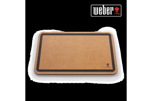 WEBER gaļas dēlis 44.8 cm x 27.2 cm, 7005