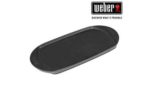 WEBER GRIDDLE - SMALL 22x41cm, 6465