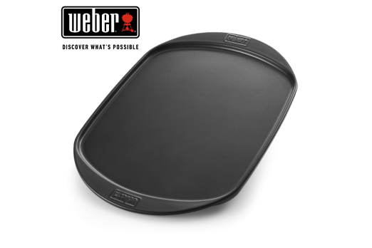 WEBER panna (Plancha) - liela 35.3x42.9cm, 17509