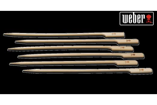WEBER bambusa iesmi - 25gab, 6608