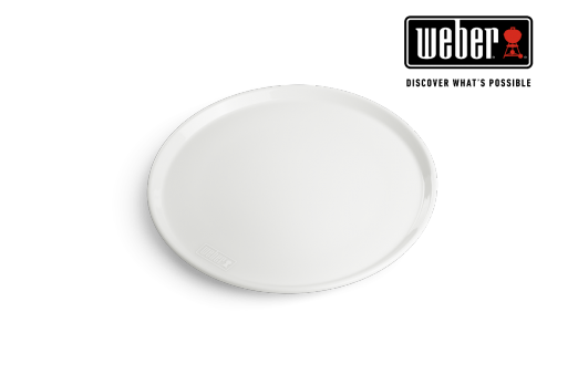 WEBER DINNER PLATE - Ø 27,5 CM, SET OF 2, 17880