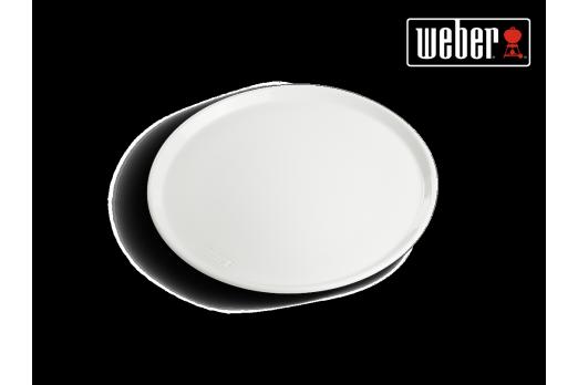 WEBER vakariņu šķīvju 27.5cm komplekts - 2gab, 17880