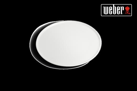 WEBER picas šķīvis 30.5cm, komplektā 2gab, 17883