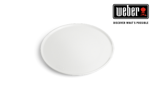 WEBER PIZZA PLATE - Ø 30,5 CM, SET OF 2, 17883