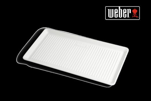 WEBER servēšanas paplāte 22x40cm, 17884