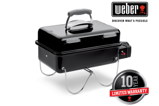 WEBER gas grill Go‐Anywhere Gas 1141068
