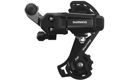 Shimano Tourney RD-TY200 GS